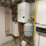 installatie aardgas